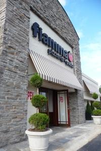 Vernon Hills' new Fiamma restaurant