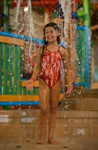 Splash around at CoCo Key Water Park in Rockford